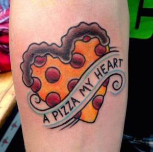 love-pizza-tattoo