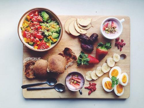 ¡Comida sana y mucho sabor! Restaurantes en Ibiza