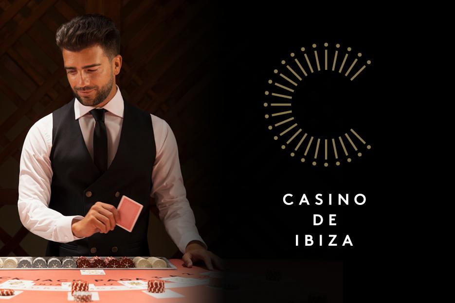 Torneo de poker en Casino de Ibiza.