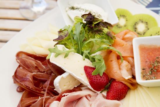 Musset Santa Gertrudis nominada como ¡Los mejores desayunos de la isla!