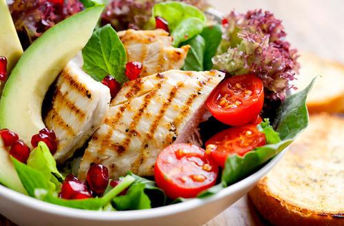 La alimentación ecológica y nuestras recomendaciones