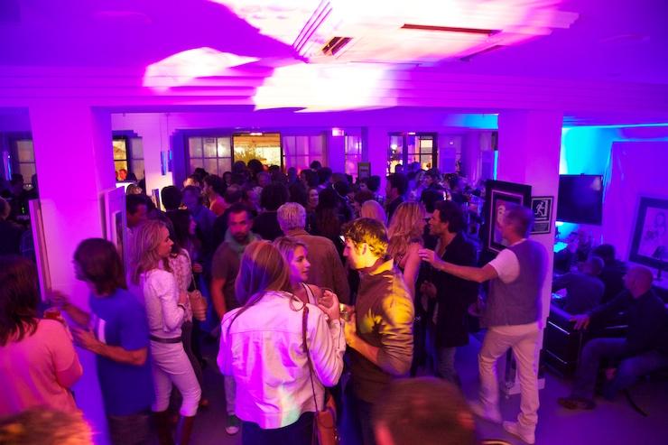 El mejor plan para este domingo en IBIZA: Showroom, arte, gastronomía, música y moda en OCEAN DRIVE HOTEL.