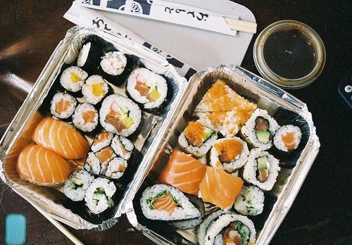 ¡Descubre el sabor asiático de la isla!