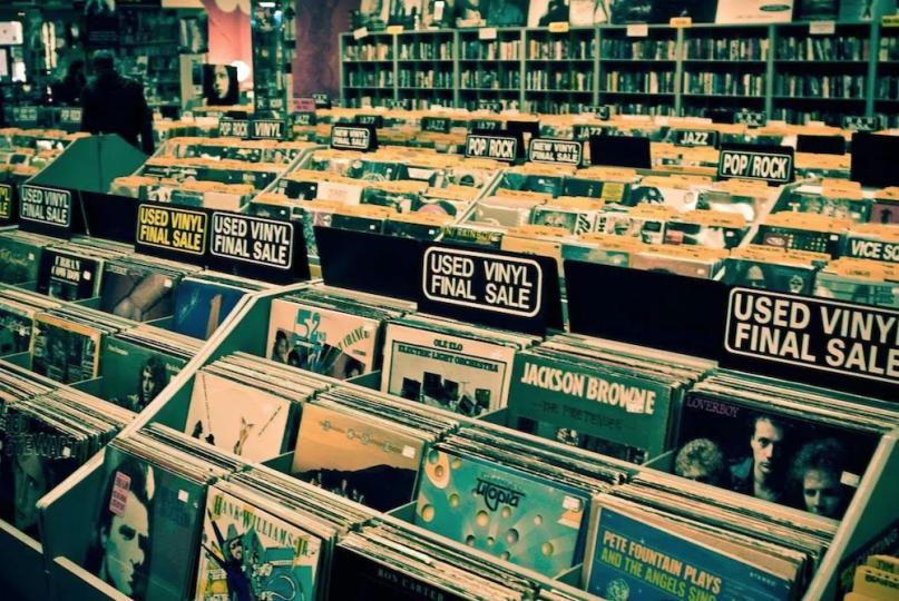 ¡La música que buscas está en estos comercios!