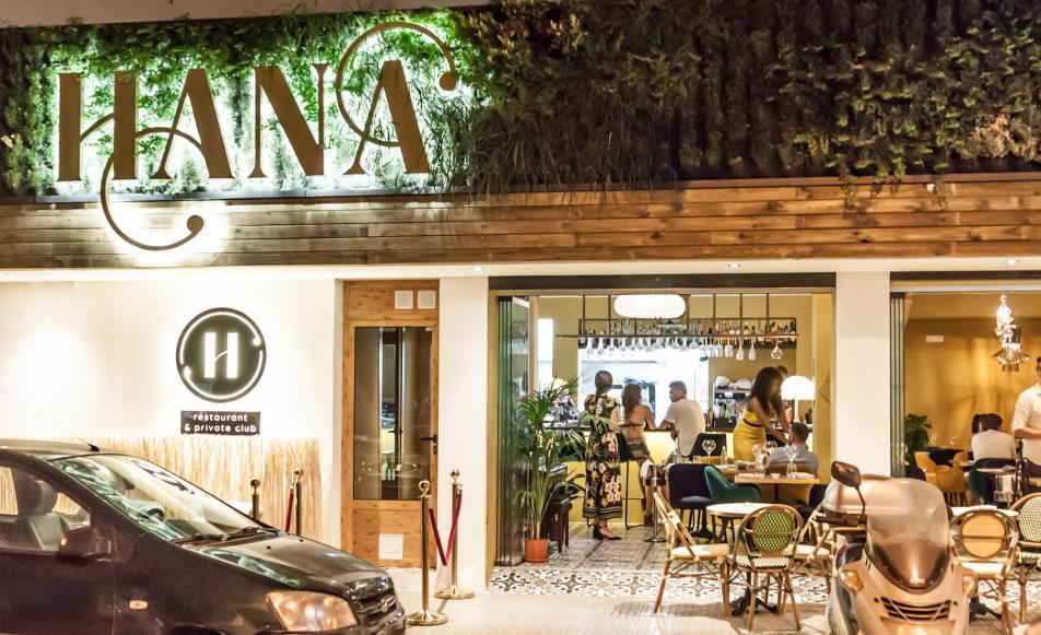 Continúan las noches temáticas en Hana Restaurant & Café Concert