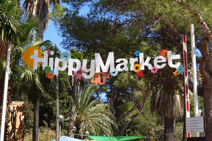 Ibiza y la llegada de los hippies a la isla