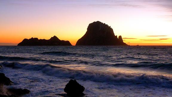 La relación entre la isla de Ibiza y los ovnis