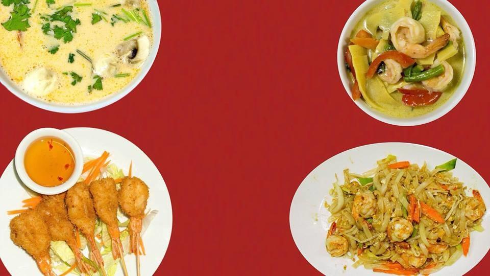 PadThai, uno de los mejores restaurantes tailandeses de la isla en Santa Eulalia