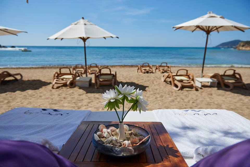 No te pierdas el 18 de abril el evento de apertura 2019 del Restaurante Pura Vida Beach Ibiza
